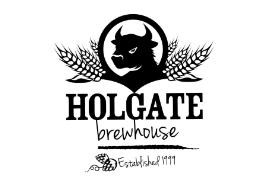 Holgate Logo