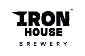 Iron House Logo